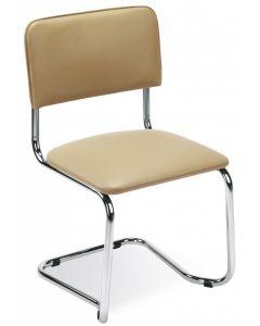 krzesło SYLWIA S chrome