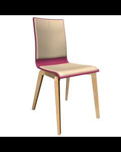 krzesło CAFE VII LGW PLUS