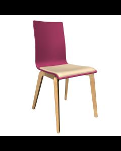krzesło CAFE VII LGW SEAT PLUS