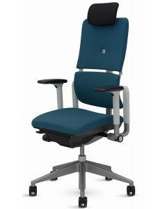 krzesło PLEASE Steelcase