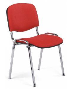 krzesło ISO LUX black (5-7 dni)