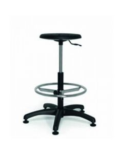 krzesło GOLIAT PU ts12 Ring Base