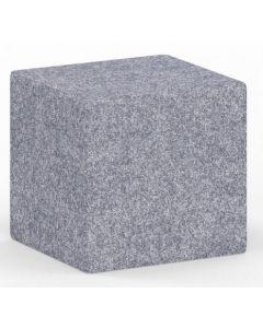 Pufa Pufa Dotto kwadratowa szerokość 420mm