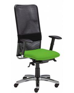 krzesło MONTANA HB LU R15G steel11 chrome