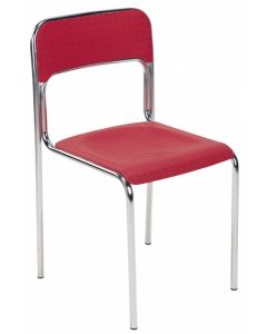 krzesło CORTINA chrome (3 dni)