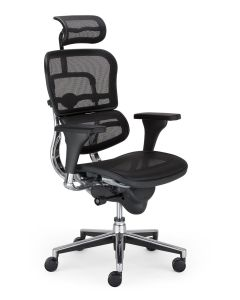 krzesło ENJOY R HRMA ERGOHUMAN