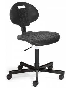 krzesło NARGO RTS steel26 (NEGRO )