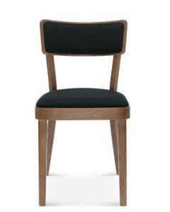 krzesło A-9449/1 solid dąb