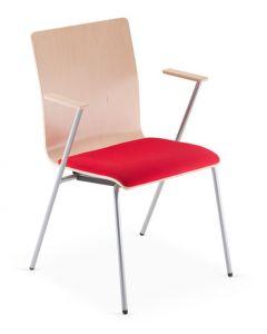 krzesło Fen 4L ARM PLUS