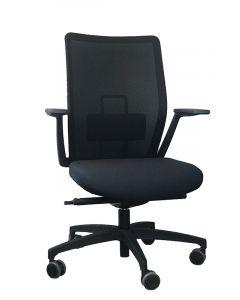 krzesło ARC 12M black (wysyłka 48)