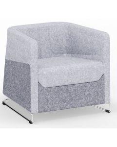 fotel Granite