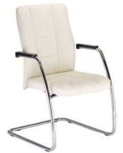 fotel INVITUS R17M steel36 chrome