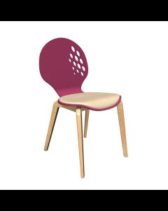 krzesło LAKKA LGW PLUS