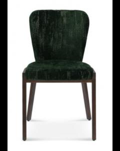 krzesło A-1807 LAVA BUK