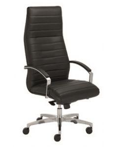 krzesło LYNX Steel 43 Chrome