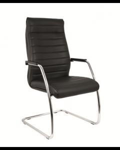 krzesło LYNX wood steel LB