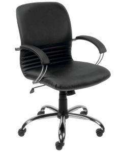fotel MIRAGE steel02 chrome
