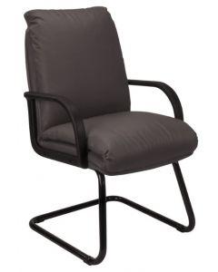 fotel NADIR steel02