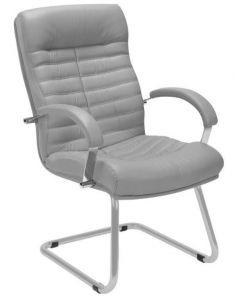 fotel ORION steel04 chrome