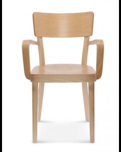 krzesło Solid B-9449 Fameg