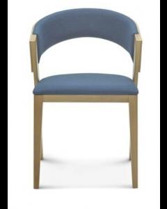 fotel B-1404 dąb Fameg