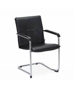krzesło RUMBA S chrome
