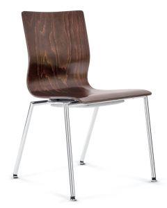 krzesło Espacio 4L chrom