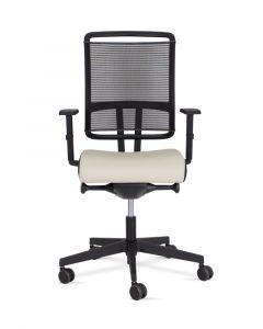 krzesło @-SENSE BLACK FS