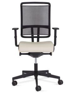 krzesło @-SENSE WHITE W1 FS