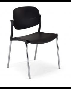 krzesło STEP-33 BL