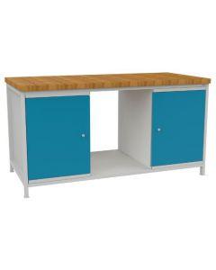 Stół warsztatowy Stw 402
