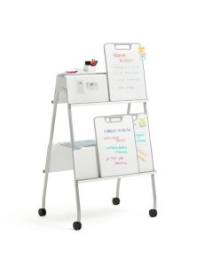 Tablica VERB whiteboard Steelcase