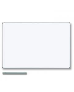 Tablica magnetyczna sucho-ścieralna w ramie aluminiowej TBA 108 800x1000 mm