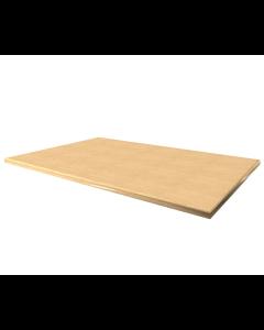 blat prostokątny stołu TIRAMISU DUO 1200x800mm (3 dni)