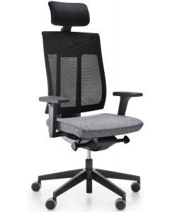 krzesło XENON NET 100S