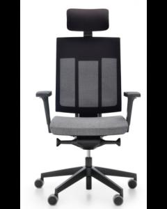 krzesło Xenon Net 110STL