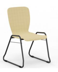 Krzesło Wing II W