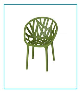 krzesła kawiarniane plastikowe
