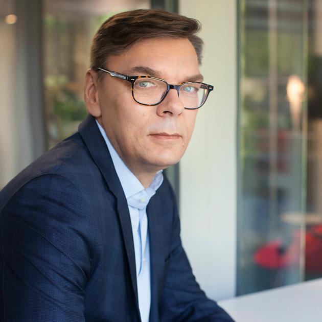 Jaromir Ciechanowicz