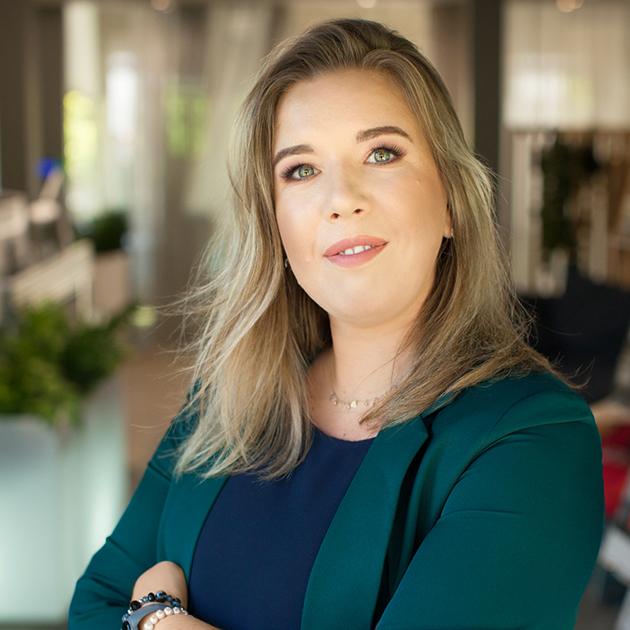 Natalia Richert